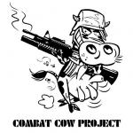 Combat Cow Project